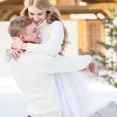 Wedding photographer Nikita Romanov (ROMANoff). Photo of 15.01.2018