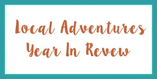 Local Adventures Year In Review