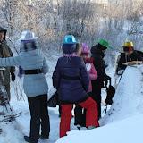 6Б классу второй гимназии за то что не побоялись мороза и в такой холод пришли побегать и покормить птиц