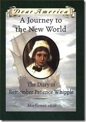 A Journey to the New World