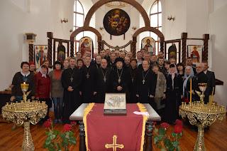 2016 04 20 26-ий єпархіяльний собор Харківсько-Полтавської єпархії УАПЦ