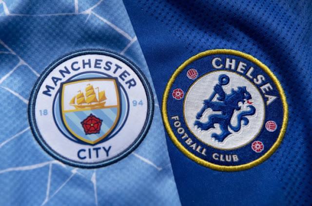 UEFA Champions League-Final 19:00 Manchester City -Chelsea Porto 2021