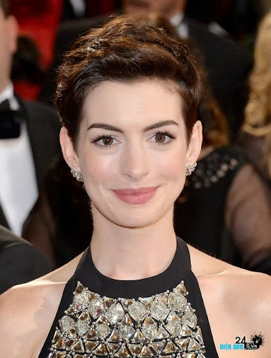 Sao nữ rạng ngời trên thảm đỏ Oscar - 4 Sao nữ rạng ngời trên thảm đỏ Oscar 2014