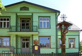 Prienų muziejus