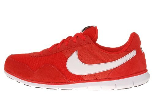 57c1b277fdeb0 Nike Wmns Victoria NM NSW Challenge Red Womens Casual Shoes 525322-601  US  size
