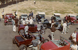 This is the Pismo Beach get together were the LA and Bay Area Roadster clubs met.. around 1968
