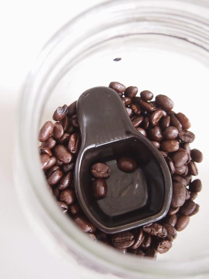 自家焙煎 信州珈琲のコーヒー豆