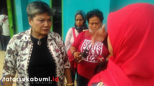 Ketua Komisi IX DPR-RI Ribka Tjiptaning// Foto : Rapik Utama