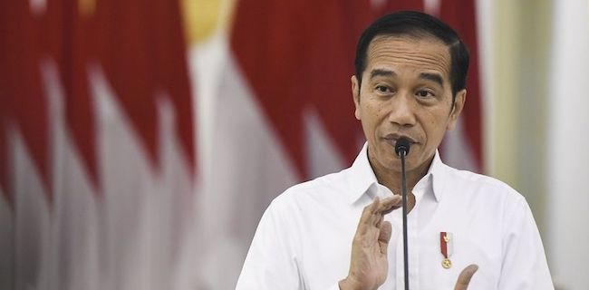 Pimpinan MPR Tidak Ingin Pidato Kenegaraan Jokowi Berisi Keluh Kesah Dan Amarah