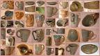 pottery ceramics ceramika kubki mugs kufle cups yerba mate pracownia lipowa