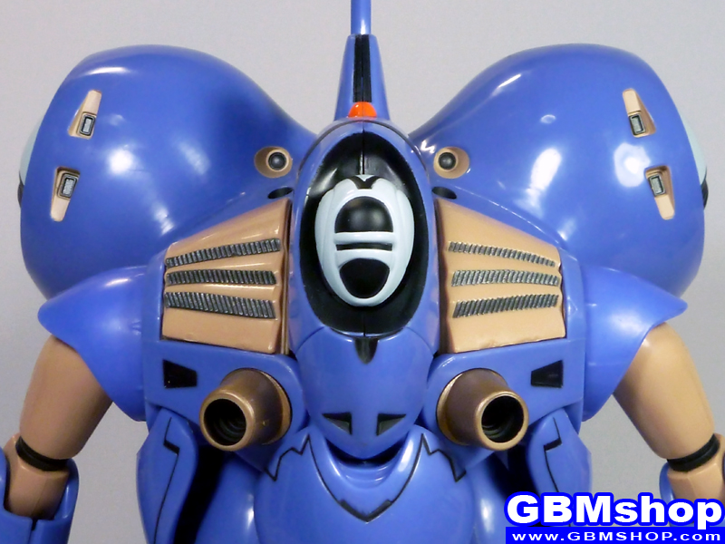 The Super Dimension Fortress Macross Do You Remember Love Meltrandi Queadluun-Rau Battle Suit Max Maximilian Jenius Custom