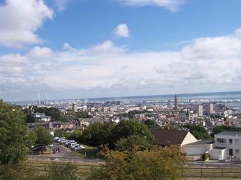 2010.08.13-050 vue sur le Havre