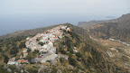 View of Nikia from Nikoloaos church