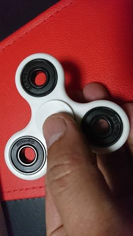 DSC 2094 thumb%25255B2%25255D - 【ガジェット】GearBestのフィジェットスピナー、ひゅんひゅんレビュー。セラミックベアリングで軽いし思ったより回るYO!!【フィジェット/スピナー】