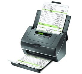 download Epson WorkForce Pro GT-S50 printer driver