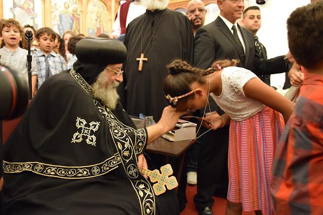 H.H Pope Tawadros II Visit (2nd Album) - DSC_0822.JPG