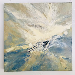 Rita Miglioli Bassi Signed Painting