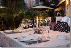 Galurra Restaurant 1