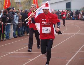 X Półmaraton Mikołajów (2 grudnia 2012)