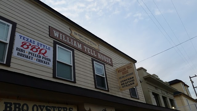 The William Tell House Restaurant