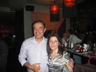 Asociacion de Profesionales y la Cuatro 15/07/2009