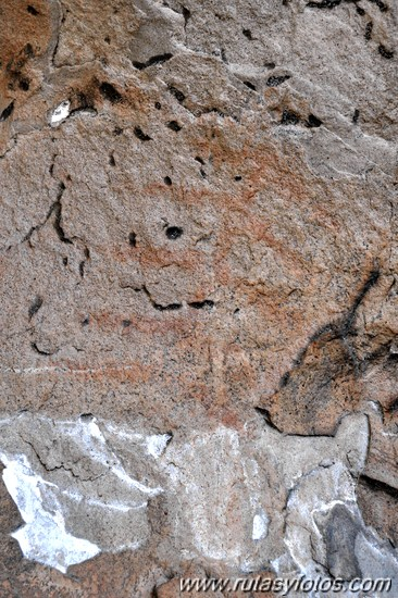 Cueva del Jilguero