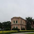 Regierungssitz, Asuncion
