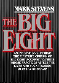 The Big Eight By Mark Stevens