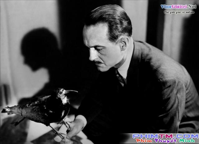 Xem Phim Con Quạ - Le Corbeau: The Raven - phimtm.com - Ảnh 1