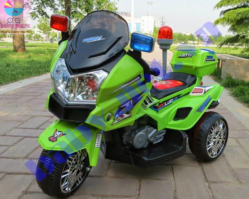 Xe moto điện cho bé HG-5188