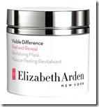 Elizabeth Arden Peel and Reveal Revitalizing Mask