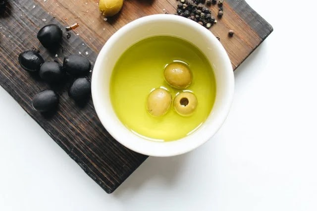 Olive oil is a superfood for overall health during fall and any other season