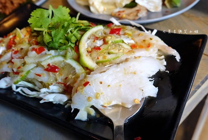 19 Dee 好得 泰國文化餐酒館 食尚玩家 隱身東區貳樓道地泰式料理