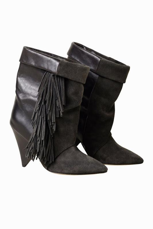 Marant Boots