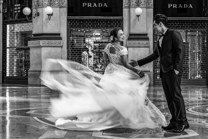Ballando sul mondo di Nefthi_M