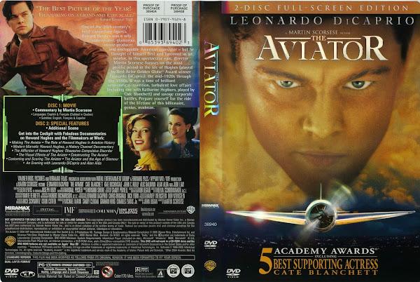 película El Aviador