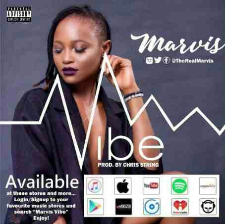 Marvis – Vibe