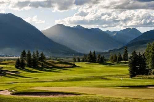 Check Out Colorado Championship Golf Courses