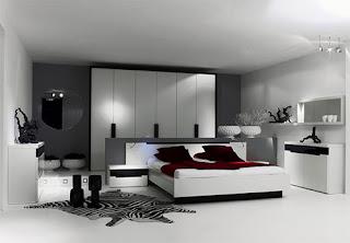 Modern Bedroom Paint Ideas