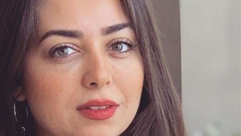 شاهد ملكة جمال  .. هبة مجدي تبهر متابعيها في أحدث ظهور لها..