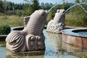 Animal, carved stone fountain, estate fountain, Exterior, Fountains, garden fountain, garden fountains, granite fountain, outdoor fountains, stone fountain, stone garden fountain