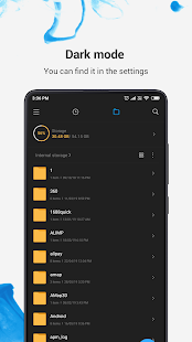 File Manager : free and easily Screenshot
