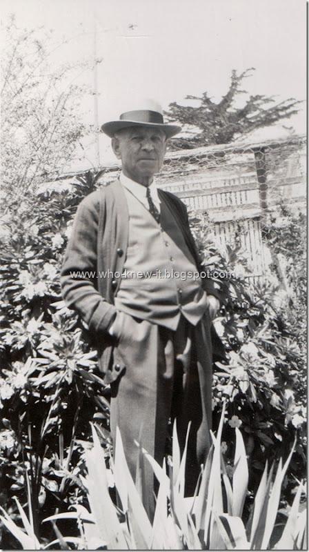 Abraham Gunzendorfer 7_22_1940