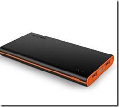 EasyAcc portable charger