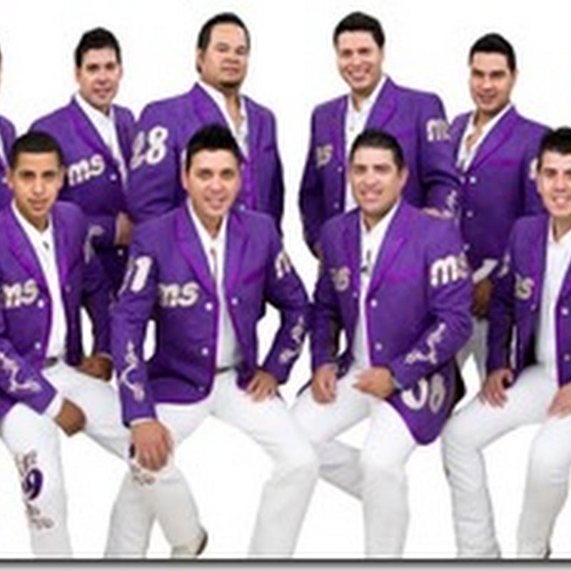 Banda MS Palenque Feria Leon 2016