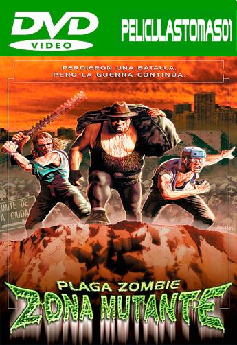 Plaga Zombie 2 (2001) DVDRip