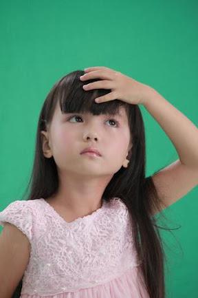 Li Luofei China Actor