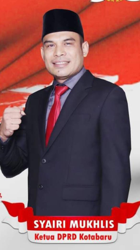 DPRD Kotabaru Ucapkan Selamat Pelantikan Gubernur - Wakil gubernur Kalsel