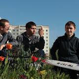 доблестным летчикам - Стасу, Алексею и Илье за то, что подняли в небо Уинки свои летательные аппараты и сделали уникальные снимки и видео