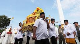 Kemenag Aceh: Libur Maulid Digeser 20 Oktober, Peringatan Maulid Tetap 19 Oktober